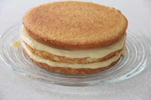 Boston cream pie 0027