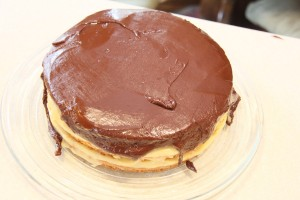 Boston cream pie 0032