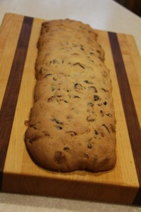 orange pecan cranberry biscotti0003