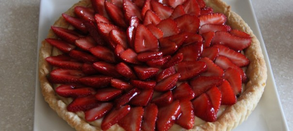 strawberry tart 0019