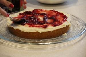 raspberry cake 0007